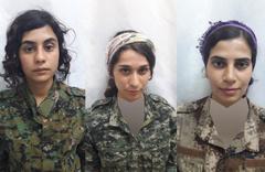 PKK'daki çöküş ve paniği anlattılar! İyi ki teslim olmuşum