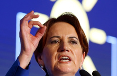 İYİ Parti anket yaptırdı işte sonuçlar! Saadet Partisi iddiası
