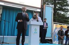 AK Partili Ünal'dan İnce'ye kurşun sözler