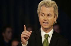 Wilders: Erdoğan'ı sevenler hemen defolsun gitsin