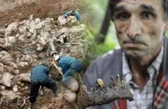 Srebrenitsa Katliamı nedir yıldönümünde tarihi tekrar canlandı