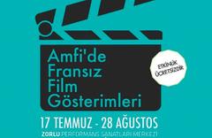 Fransız yapımı filmler her pazartesi Zorlu'da
