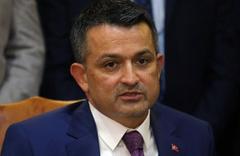 Tarım Bakanı Pakdemirli, Turkcell'den istifa etti