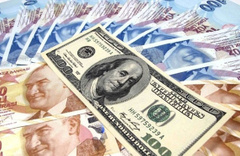 Dolar bugün kaç lira yükseliyor mu düşüyor mu?.. İşte son durum