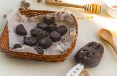 Şekersiz çikolata tarifi diyet yapanlara muhteşem tatlı