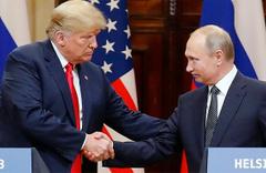 Trump ile Putin anlaştı! Türkiye'yi kızdıracak formül