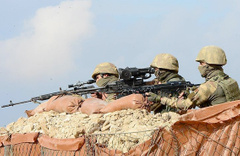 Şırnak'ta 5 terörist etkisiz hale getirildi