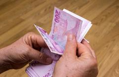 Emekli Temmuz 2018 zammı ne kadar? Memur emeklisi enflasyon farkı