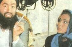 Ahu Tuğba Adnan Oktar'la olan fotoğrafının hikayesini anlattı