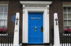 Chatham House korku pompaladı! Koşar adımlarla...