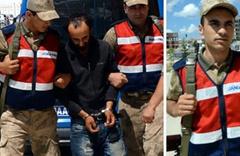 Tokat'ta kaybolan Evrim'in anne ve babası adliyede