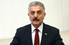 MHP'den İYİ Partili Çıray'a tepki