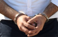 FETÖ şüphelisi cinsel istismardan tutuklandı!