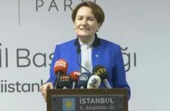 İYİ Parti'den Twitter'da Meral Akşener'e ilginç yanıt!