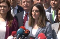 129 milletvekili 'kurultay istemiyoruz' dedi! İşte imza vermeyen 12 CHP'li