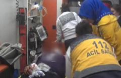 Rize'de silahlı saldırıda 1 kişi öldü