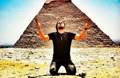 Aref Ghafouri'nin tedavisi tamamlandı