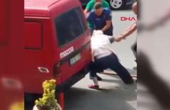 Yaşlı adam direndi polisler dinlemedi! Ters kelepçe ölümle sonuçlandı