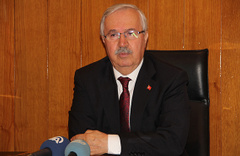 Adalet Komisyonu Başkanı Köylü, hastaneye kaldırıldı!