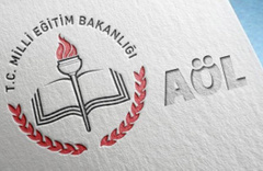 Açıklise sınav giriş belgesi alma AÖL sınav yeri öğrenme sayfası-MEB