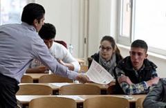 AÖL giriş belgesi çıktısı alma Açıköğretim lisesi 3. dönem sınav bilgisi