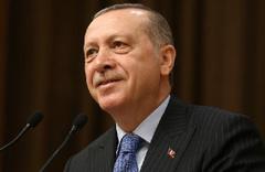 Erdoğan'ın KKTC ziyareti, Rumları rahatsız etti