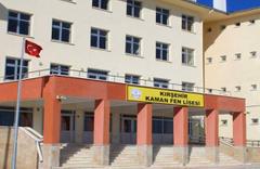 Kırşehir liselerin 2018 yüzdelik dilimleri nitelikli lise taban puanı