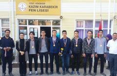 Yozgat Lise yüzdelik dilimleri 2018 MEB okul puanı sıralaması