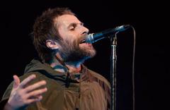 Liam Gallagher ilk kez Türkiye'de konser verecek