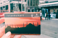 İstanbulkart 'Türkiyekart' oluyor!