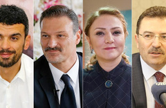 AKP Milletvekilleri YSK kesinleşen liste 27. dönem AK Parti  yeni isimler