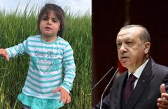 Erdoğan Leyla'nın babasını arayınca ortaya çıktı! Cenazesi geldiğinde...