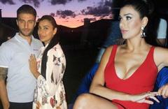 Ebru Şancı kimdir eşi futbolcu Alpaslan Öztürk