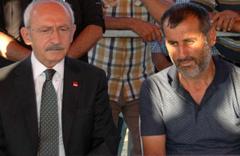 Kılıçdaroğlu'ndan Eylül'ün ailesine ziyaret