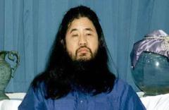 Japonya'da tarikat lideri idam edildi