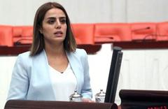 HDP'li vekil en hızlı yemin rekorunu korudu