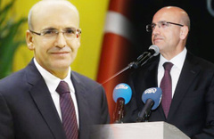 Mehmet Şimşek nereli Kürt mü? Yabancı eşi ve ikinci karısı kimdir?