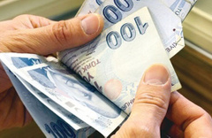 Zamlı memur maaşları kaç para oldu yeni 2018-2019 memur zammı