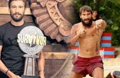 Şampiyon Adem Kılıççı açıkladı 'Survivor'da cinsellik...'