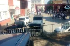 Karadeniz'de sıcak çatışma! 1 asker yaralandı