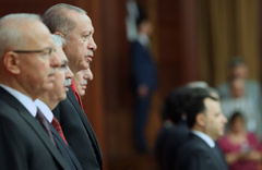 Yeni Bakanlar tam isim listesi- Erdoğan hükümetinin yeni kabinesi