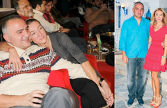 Mehmet Ersoy kimdir ETS Tur'un sahibi nereli eşi Pervin Ersoy