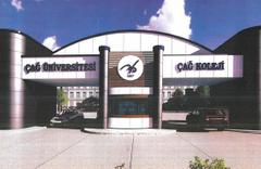 Çağ Üniversitesi Üniversitesi 4 yıllık bölümler tavan ve taban puanı 2018