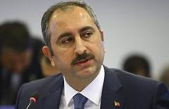Adalet Bakanı Gül'den ABD'ye cevap