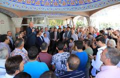 İBB Başkanı Uysal: 'Her yaptığımız işte önce vatandaş diyeceğiz'