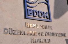 BDDK'dan flaş karar: Swap işlemlerine sınır getirildi!