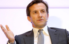 Garanti Bankası Genel Müdürü'nden döviz açıklaması: Aklımız ermiyor