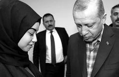 AK Parti MKYK'sının en genç ismi Hatice Merve Tatar kimdir?