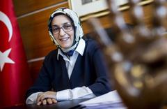 AK Parti Kadın Kolları yönetimi yüzde 50 değişiyor