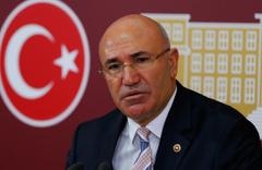 CHP'li vekil Tanal Türkiye'de yok sandı ama...
